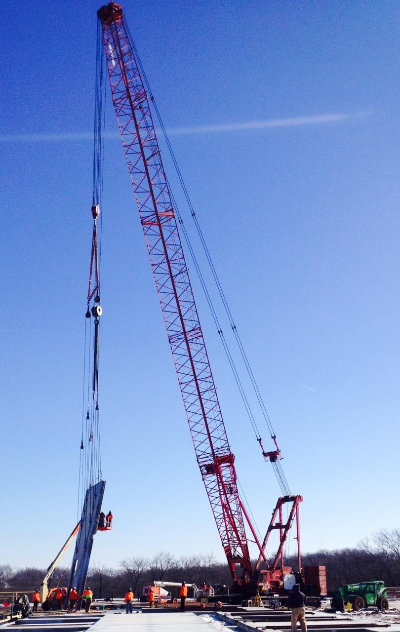 Used Cranes For Sale | BLUE HAT CRANE